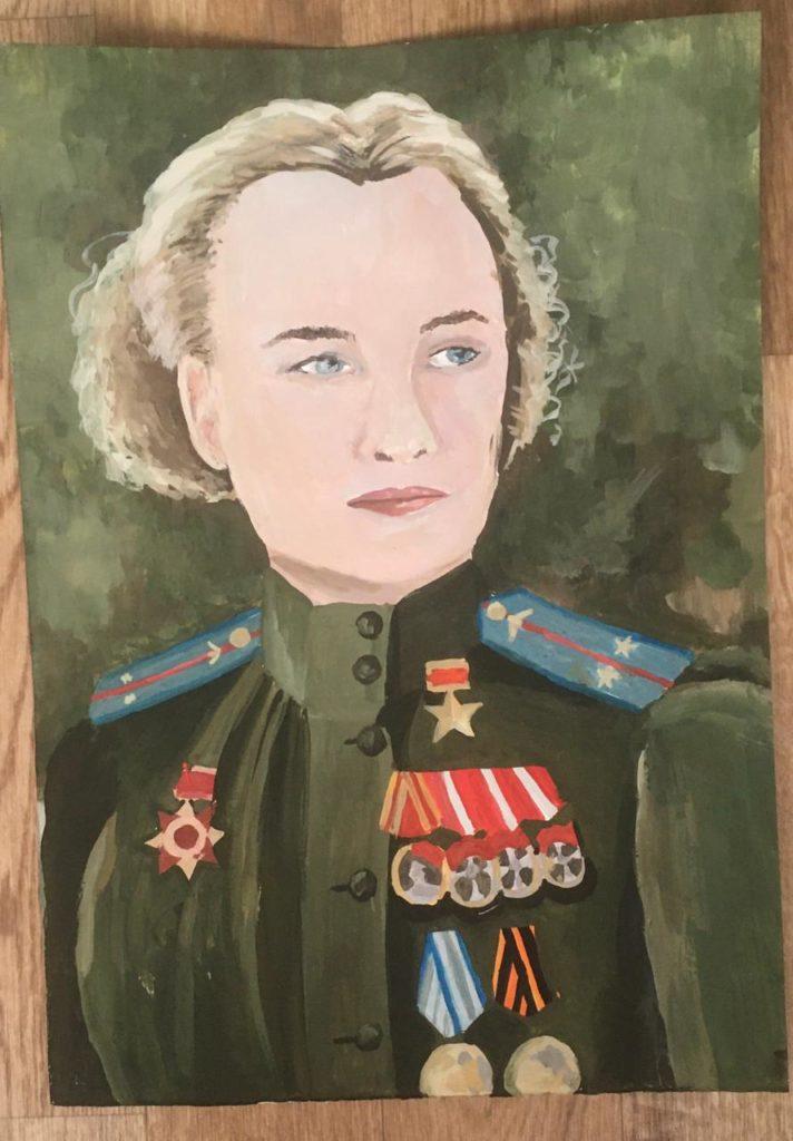 Портрет_средняя_ Карачева Анастасия Евгеньевна